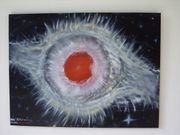 Helix-Nebel Öl-Gemälde