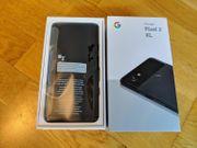 Pixel 2XL schwarz 64GB ohne