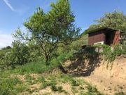 Freizeitgrundstück, Garten, Grundstück