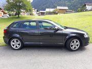 Audi A3 1 6TDI Sportback