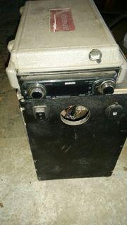 Party Box Lautsprecher
