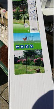 Mobiler Hundezaun Weidezaun