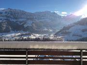 Ferienwohnung im Berner