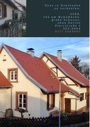 Gemütliches Einfamilien Fachwerkhaus