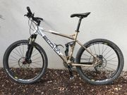Mountainbike Simplon Lexx X9 TOP