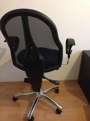 Gebrauchter Bürostuhl Topstar ST19UG26 Sitness
