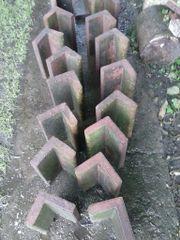 Winkelsteine Rasenmäherkanten Steine