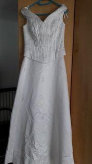 Brautkleid Grösse 42