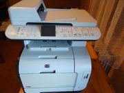HP Color Laserjet CM 2320