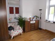 Schlafzimmer komplett nussbaum weiß