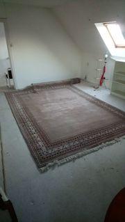 Perser- Orientteppich 342 x 252