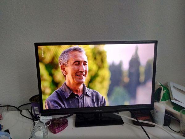LED TV PHILIPS 24 PHS