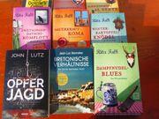 Krimi - Bücher