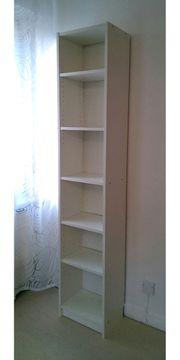 IKEA Billy Bücherregal schmal - gebraucht