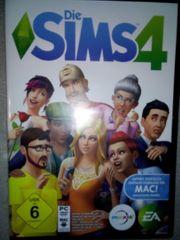 Ich verkaufe mein Sims 4