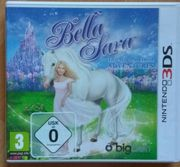 Nintendo 3ds Bella