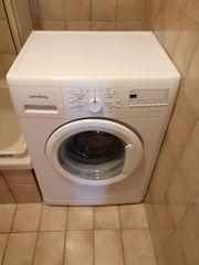 Neuwertige Waschmaschine PWF