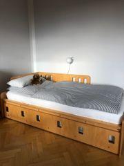 Jako Bett Haushalt Möbel Gebraucht Und Neu Kaufen Quokade