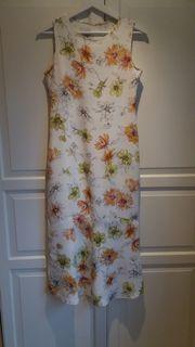 Kleid, Sommerkleid, Viskose,