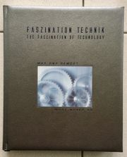 Buch Faszination Technik -