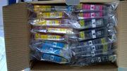 Druckerpatronen PGI-525 CLI-526 kompatibel