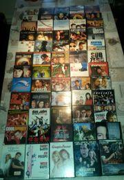 DVD Sammlung 60