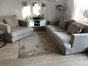 Couch und Sessel von Who