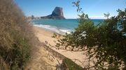 Ferienwohnung Costa Blanka