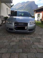 Verkaufe Audi a3 2 0