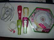 Barbie MP3 Player mit Zubehör