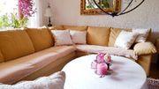 Couch hochwertig