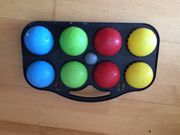 Boccia Boule Spiel