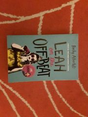 Buch Leah on the offbeat