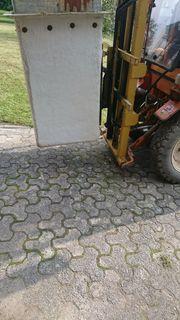 Traubenheber Traubentransportbox Stapler