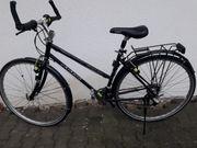 Marken Damen Cross Fahrrad von
