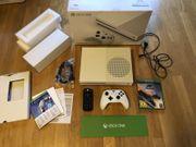 Xbox one x 500GB