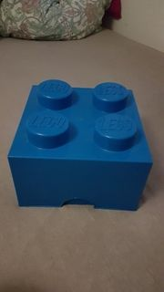 Orginal Legosteine
