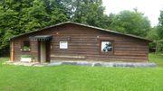 Wunderschönes 63m² Gartenhaus /