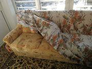 Sehr Gut erhaltenes 3-Sitzer-Sofa mit