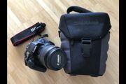 Canon EOS 650D +