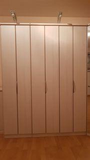 Nolte Kleiderschrank Horizont 3000