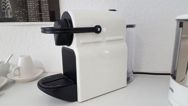 Nespresso Inissia Krups » Kaffee-, Espressomaschinen