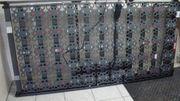 Elektrisch verstellbarer Tellerfederrahmen von Otten