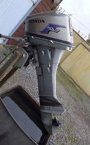 Honda BF75 Boot 4-Takt Außenbordmotor