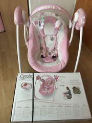 Babyschaukel /Babywippe automatisch/