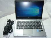 HP EliteBook 8460p 320 GB