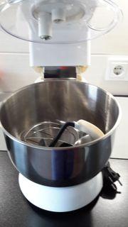 Klarstein Küchenmaschine weiss