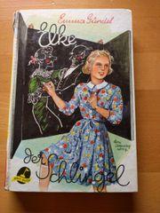 Mädchenbücher
