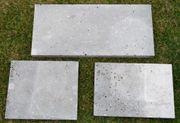 verschenke Natursteinplatten (Jura) ,