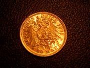 2 Stück Goldmünzen